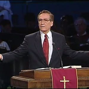 Adrian Rogers: Predestined for Hell? Absolutely Not!